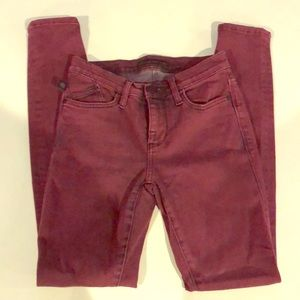 Rock and republic skinny jean   Size 2